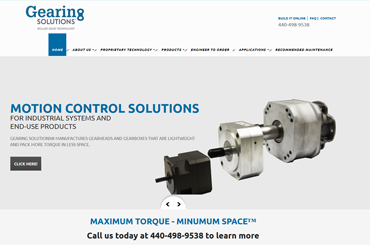 Gearing Solutions